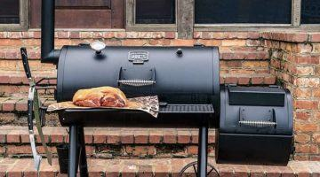 best-offset-smoker-reviews