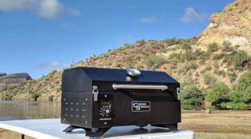 best-pellet-smoker-reviews