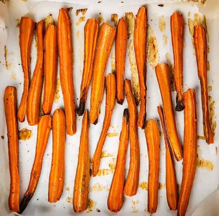 Air-fryer-carrots-7